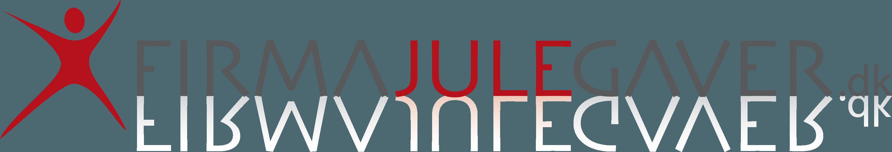 Firmajulegaver - Slogan her