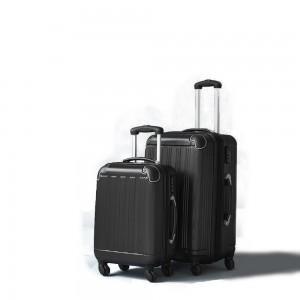 """Kuffertsæt, hardcase 20"""" & 24"""""""