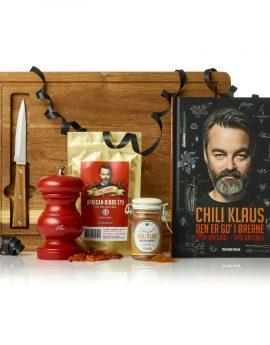 CHILI COOK BOX