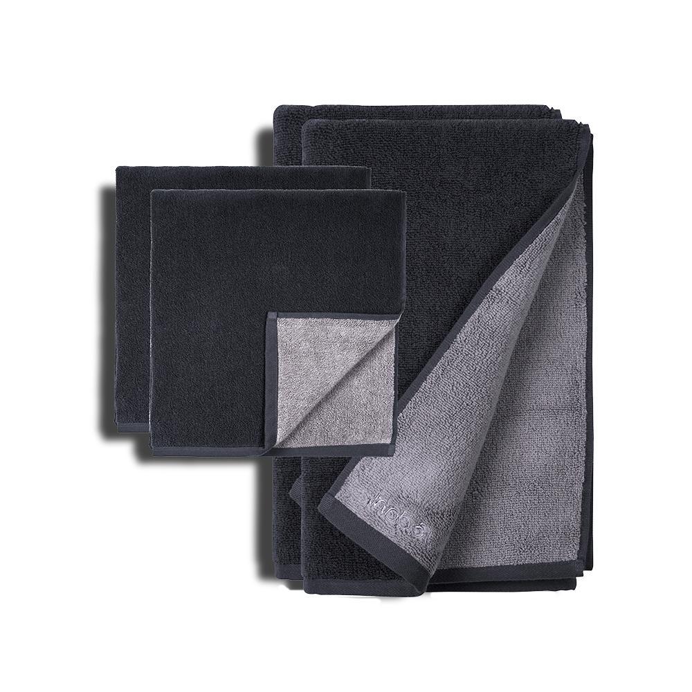 Håndklædepakke, Fragment 2