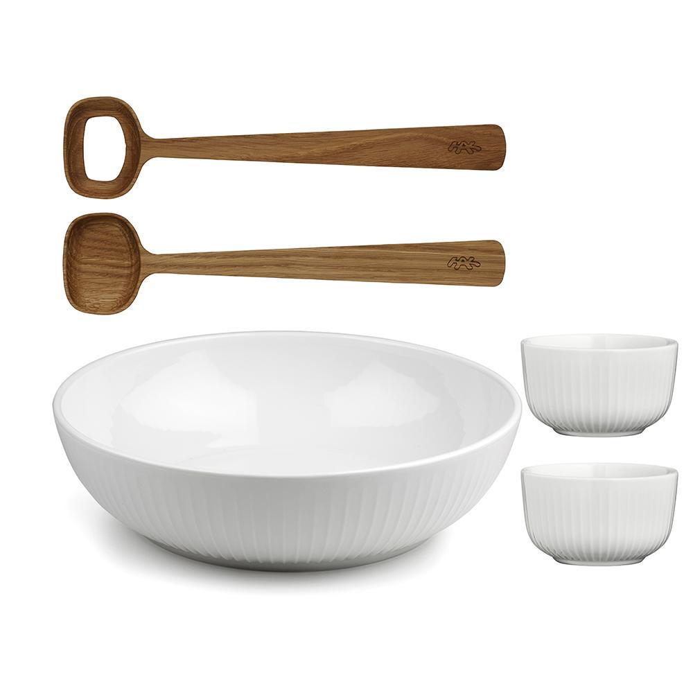 ammershøi salatsæt og skåle