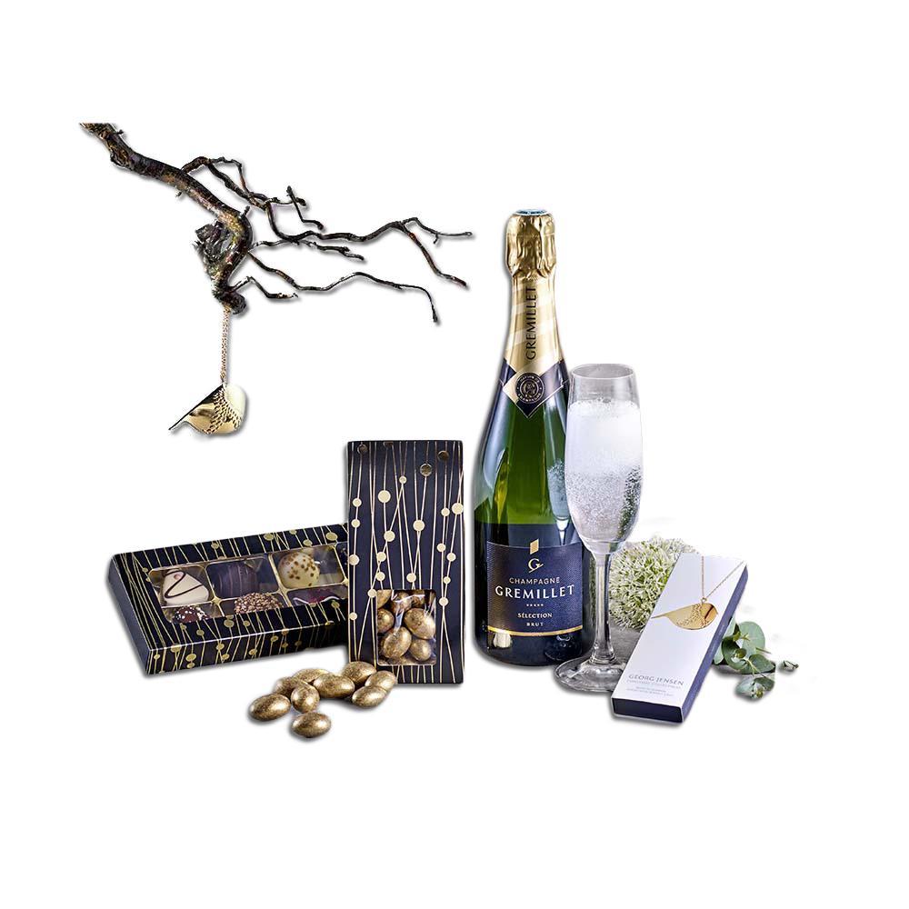 Fugl & Champagne