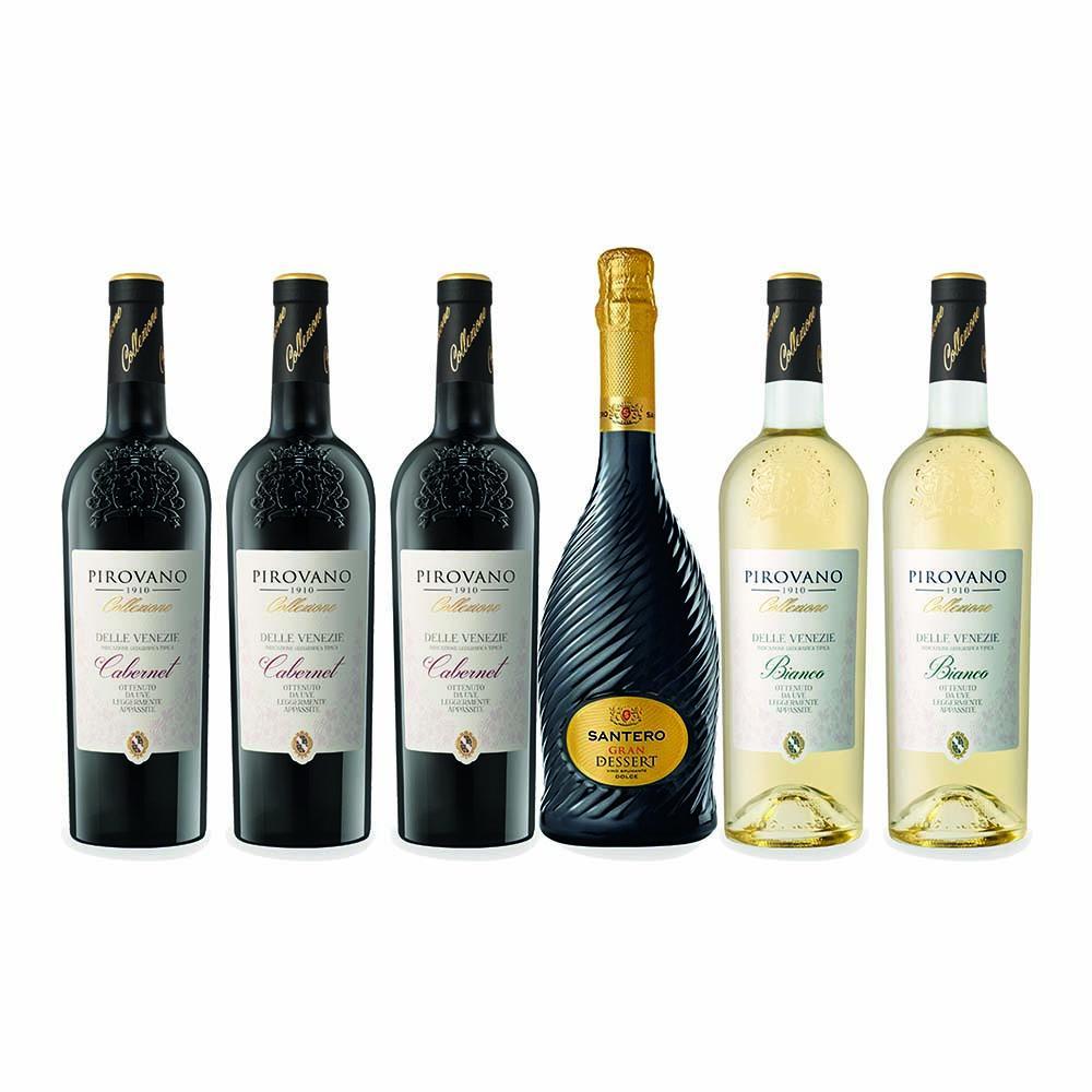 Vinpakke 3