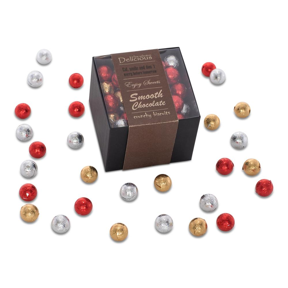 Delicious box m. chokokugler