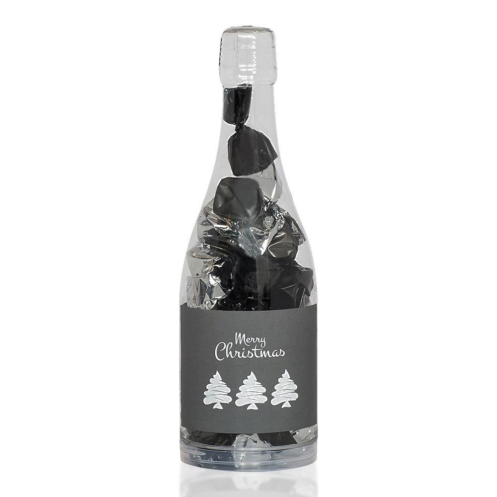 Chokotoppe i flaske