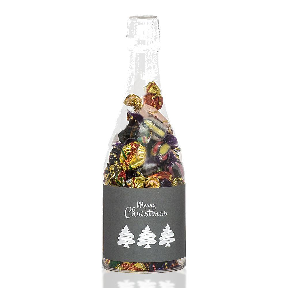 Familiemis i flaske