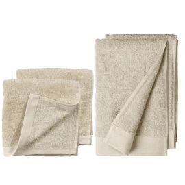 Södahl Comfort Organic håndklæder