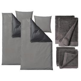 Sengetøj & Håndklæder I