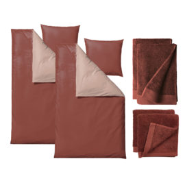 Sengetøj & Håndklæder III