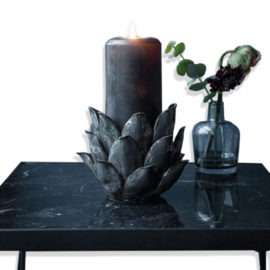 Lysestage & Vase