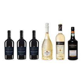 Vinpakke 7
