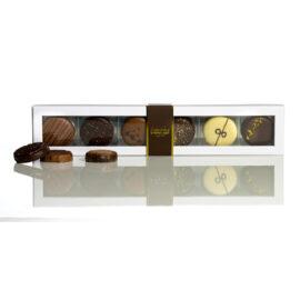 Chokoladetærter, Frederiksberg Chokolade