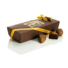 Gaveæske, Frederiksberg Chokolade