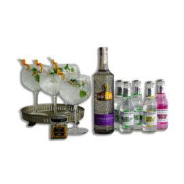 Årets gave med gin ||