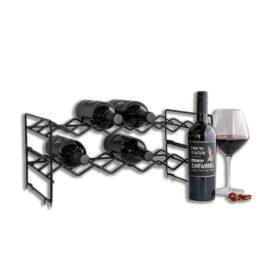 Årets gave med vinreol