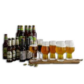 Årets gave med øl