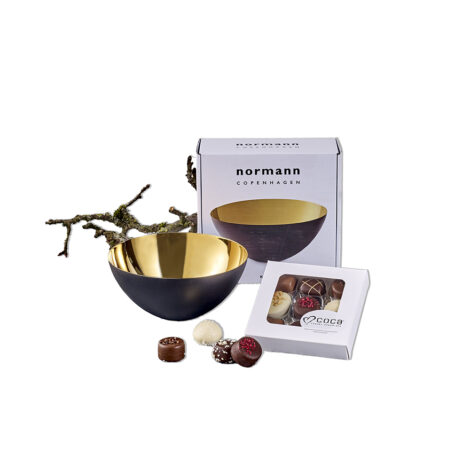 Chokolade & Krenit 16
