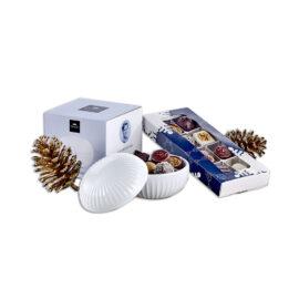 Bonbonniere m/chokolade